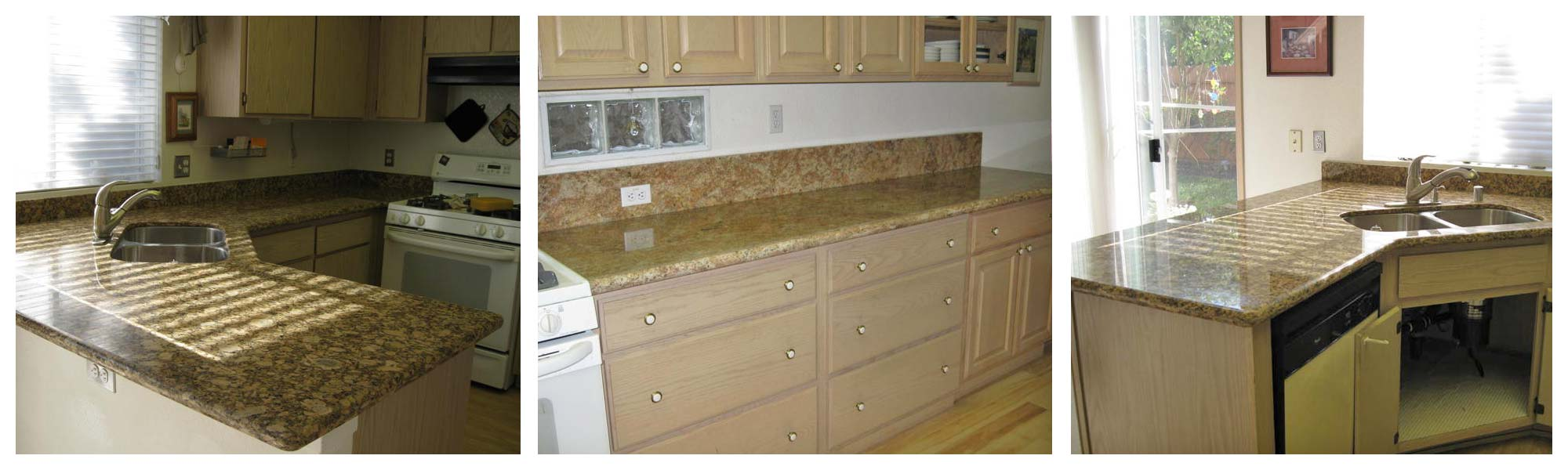 Laminated Wood, Sacrameto Granite and Tile-Review on Sacramento Google
