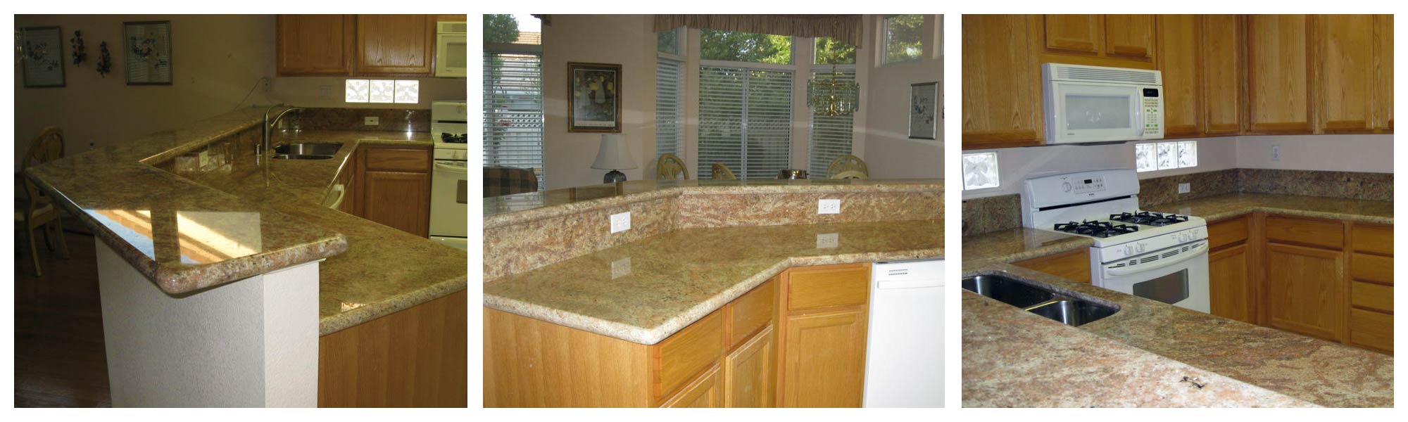 Tile and Granite and Tile and Granite